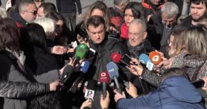 Más de 1 millón de firmas respaldan el apoyo popular a la eutanasia en el estado español
