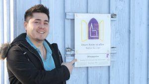 Erster Fall der Kriminalisierung von Kirchenasyl in Bayern