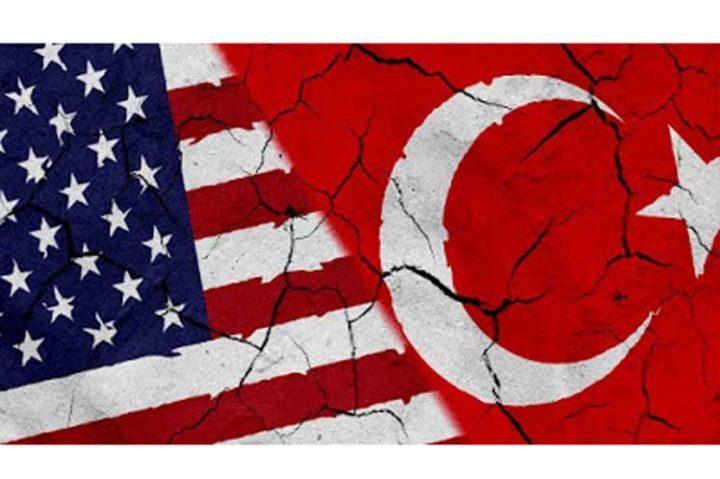 Turquía-Estados Unidos, en el escenario del armamentismo