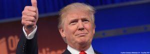 Gli insulti razzisti di Trump sono il fulcro delle sue politiche inumane e degradanti