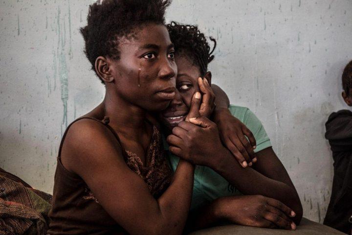 Migranti, Civati: Mobilitazione continua finché non chiudono centri libici