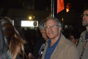 Chile: con recurso de protección Hirsch busca evitar desalojo
