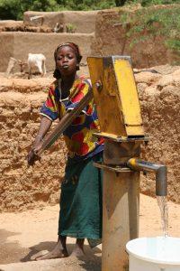 [Eau No. 1] 1 personne sur 3 dans le monde n'a pas accès à de l'eau salubre – UNICEF, OMS