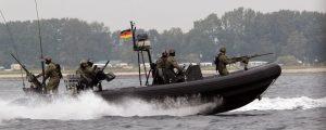 Deutsche Soldaten nicht in Trumps Krieg gegen den Iran schicken