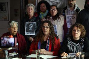 Argentina: Maria Elena Naddeo denuncia gravi violazioni dei diritti umani