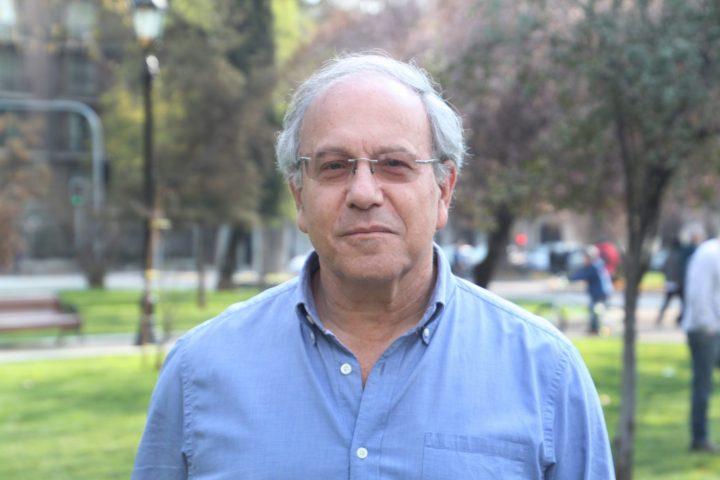 """Diputado Hirsch por aprobación de plebiscitos comunales: """"Es un paso muy importante para avanzar hacia la democracia real"""""""
