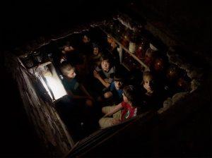 Mondo in Cammino minacciata: sospese le missioni in Ucraina
