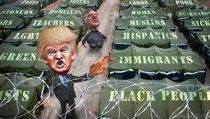 Estados Unidos se prepara para deportaciones masivas