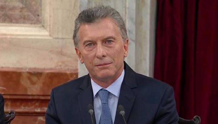 Juan Grabois denunció penalmente a Macri y a Lagarde por asociación ilícita