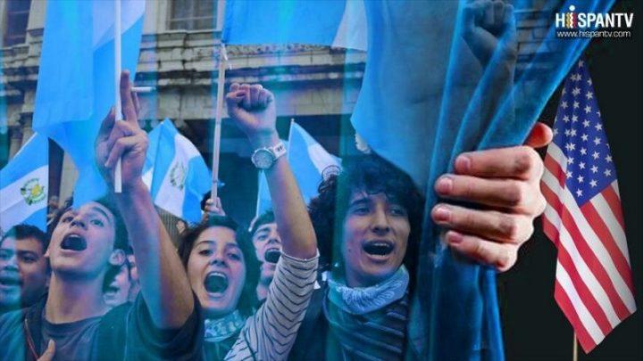 ¿Por qué no vuelven las movilizaciones del 2015 en Guatemala?