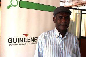 Literatura: El periodista Ibrahima Barry publica un libro sobre la historia de la prensa guineana
