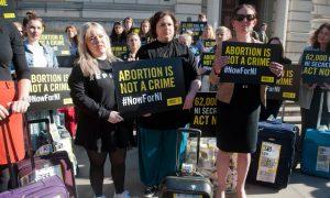 Irlanda del Norte: el matrimonio igualitario es ley, se elimina la prohibición del aborto
