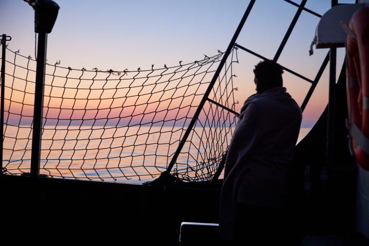 Malta autorizza lo sbarco dei migranti salvati dall'Alan Kurdi
