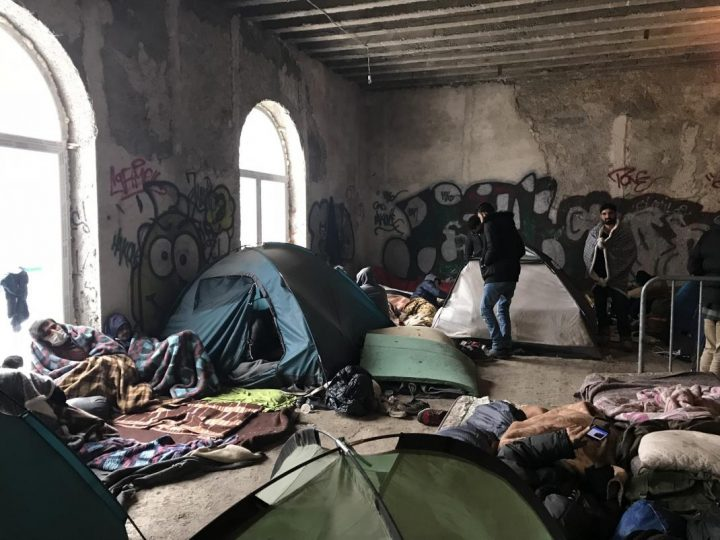 Croatia: President Admits Unlawful Migrant Pushbacks
