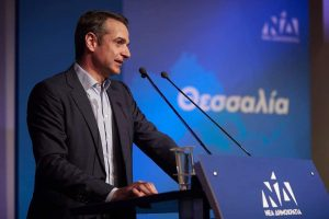 Greece: New self-reliant right wing government – The Golden Dawn out of the Parliament