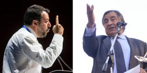 """Sea Watch, Orlando: """"Denuncio Salvini, ha creato lui lo stato di necessità"""""""