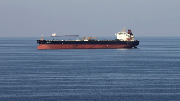After alleged UK tanker incident in Persian Gulf, EU powers threaten Iran