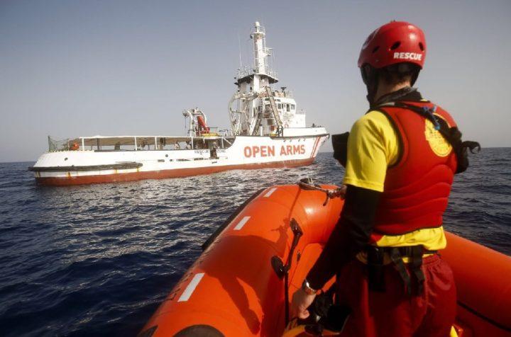 Sicurezza bis, gli emendamenti della Lega: multe a ong fino a un milione, sequestro immediato delle navi e arresto per il capitano