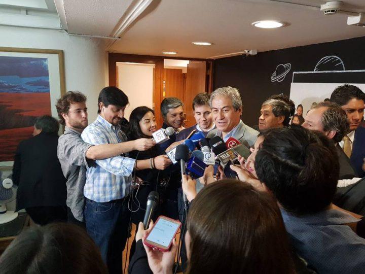 Χιλή: στο ρυθμό του «Bella Ciao» οι καθηγητές σταματούν την απεργία διαρκείας