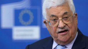 Palestina anuncia suspensión de acuerdos con el régimen de Israel
