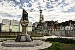 Chernóbyl y la guerra cultural