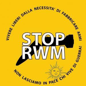 La resistibile ascesa di RWM Italia spa: iniziative legali contro l'espansione della fabbrica che produce bombe.
