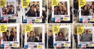 Il giornalismo non è un reato: assolti in Turchia due attivisti e uno scrittore