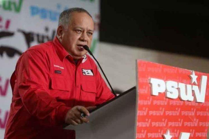 Socialistas venezolanos apoyan diálogo político con oposición