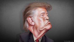 ¿Provocará la trama ucraniana el ocaso de Donald Trump?