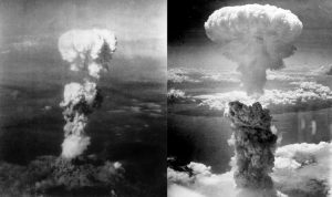 INF dies 74 years since Hiroshima leading Europe one step closer to nuclear annihilation