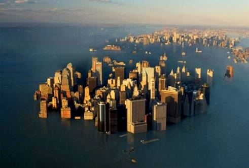 """""""Unify Behind The Science"""" of Impending Abrupt Climate Disruption"""