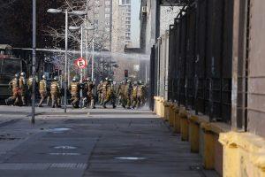[Chile] La crisis del Instituto Nacional: Cuando la violencia institucionalizada y la incomunicación, diluyen la posibilidad de solución pedagógica