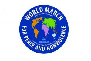 Les Amériques se préparent pour la deuxième Marche mondiale pour la Paix et la Nonviolence