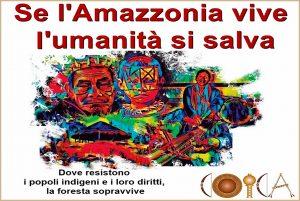 Popoli Amazzonia dichiarano catastrofe ambientale e umanitaria