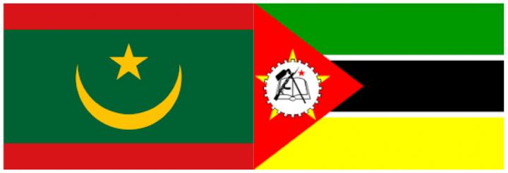 Acuerdo entre Mozambique y Mauritania