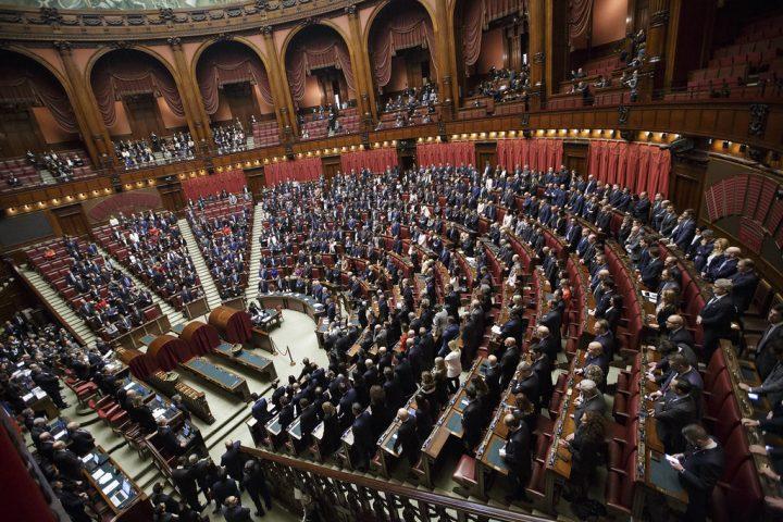Taglio dei parlamentari o riduzione della democrazia?