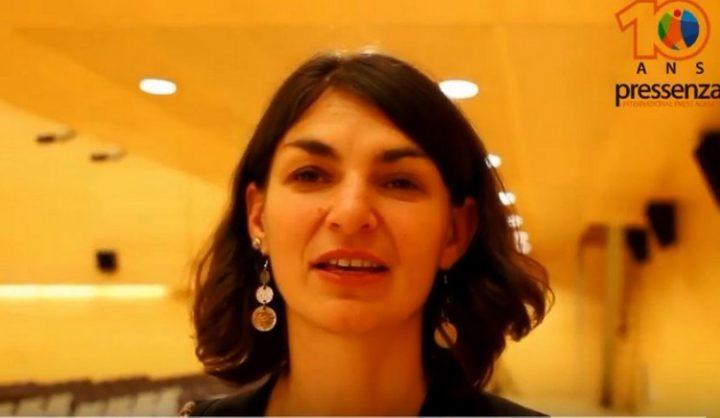 [Contra-cumbre G7EZ] Aurélie Trouvé, de Attac Francia: «Queremos mostrar otro mundo, abierto, plural, rico en diversidad, y anclado al territorio»