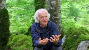 Ernst Zurcher: Árboles y acciones para proteger a los seres vivos [4/5]