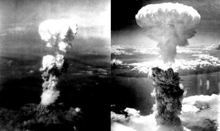 L'Italia ha dimenticato di ricordare le vittime di Hiroshima