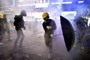 Ce qui se passe vraiment à Hong Kong