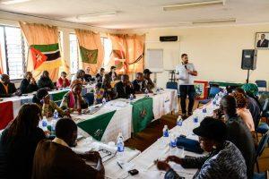Se realizó Encuentro de Escuelas de Agroecología de La Vía Campesina en África
