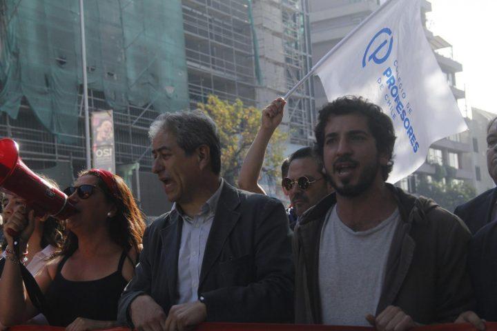 Colegio de Profesores de Chile: Balance de lo que fue el Paro Nacional Docente 2019