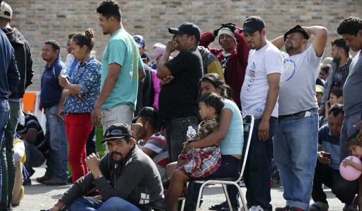 How the U.S. Created the Central American Immigration Crisis