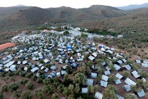 Δεν υπάρχει safe zone στη Μόρια – ανάγκη αλλαγής της ευρωπαϊκής πολιτικής