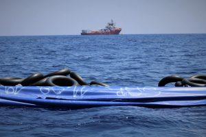 Ocean Viking, Malta autorizza lo sbarco