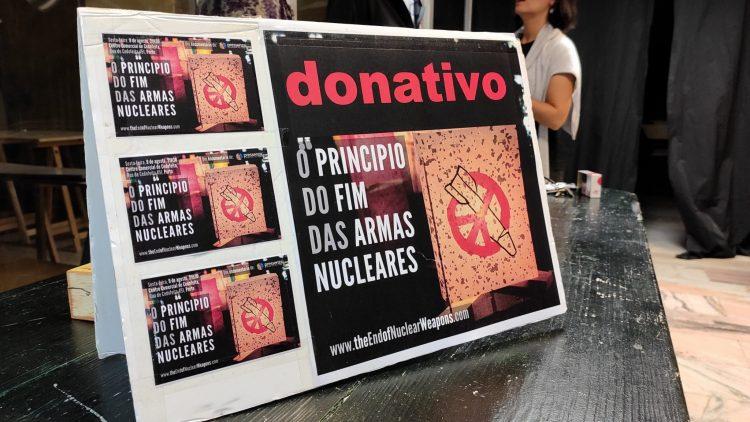 Portuguese premiere for