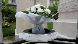 Del 6 al 9 de agosto, Saintes conmemora los bombardeos de Hiroshima y Nagasaki