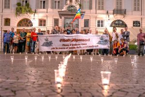 En Turín, conmemoración de las víctimas de Hiroshima y Nagasaki: peticiones en favor del desarme nuclear