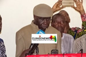 Université de Sonfonia : bientôt la bibliothèque de la Fac. de Droit portera le nom de feu Dr Mamoudou Barry (Recteur)
