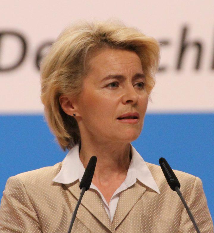 Due donne protagoniste nell'UE:  il punto di vista di WILPF